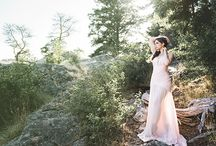 Styled Bridal Shoots