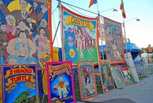 Circus Hollywood / The circus is coming in 2014 to the New Jersey State Fair!  It is free upon admission to the fair! #circushollywood