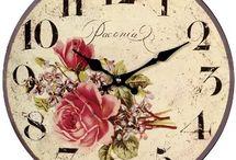 Thème Horloges