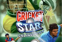 Play Cricket / Whether you're a keen cricketer or a die-hard fan, get ready for an outstanding performance in this 5 x 3 Reel, 243 Way video slot.