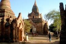 Birmania / Paese dalla grande tradizione culturale e spirituale in grado di regalare forti emozioni  dalle pagode dorate di Yagon alle antiche capitale di Bagan e Mandalay, dalle magie del lago Inle e della Rocca d'oro alle straordinarie minoranze etniche. Un'atmosfera mistica tutta da scoprire http://www.qualitygroup.it/