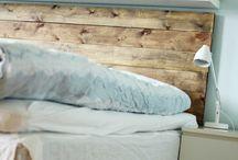 Bedroom design / by Michelle Cinquemani