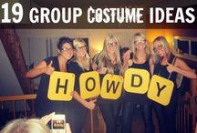 Holidays - Halloween Costumes / by Karyn Linehan
