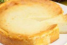 Gâteau alléger