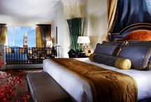 Do Not Disturb / Only Luxury Hotels.  Nothing but the best!