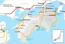 Shikoku Area of Japan / by AllAboutJapan