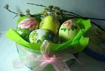 Easter / by Donna Kahansky