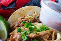 l u n c h  +  d i n n e r / #recipes #food #lunch #dinner #menu #chicken #meats #skillet #grilling #homemade #cook / by KiranTarun.com
