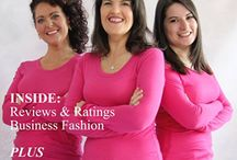 Women's Business Magazine / An exclusive, niche magazine for business women by business women.