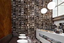 caffe bars