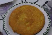 Mis tortillas