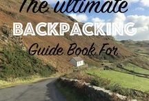 Guidebooks for Travel