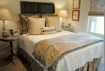 Spare bedroom ideas  / by Ashlee