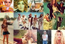 1970's Bohemian
