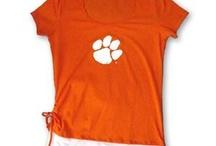 Clemson - go Tigers!