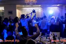 "ABOUT US / Highlights ""Jordan Sound Djs moments"" from perfect & styling wedding receptions in Greece."