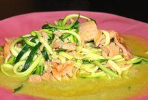 LowCarb Rezepte Fisch