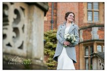 Inspirational Wedding Photography / Great photography of a favourite subject of mine: weddings.