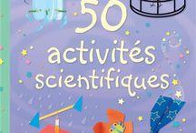 ACTIVITES SCIENTIFIQUES