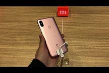 В этом выпуске — селфи-смартфон Xiaomi Redmi S2, новый флагман Sharp и бюджетник от Huawei, который будет стоит в районе 80 долларов.