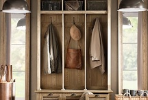 LAUNDRY|MUDROOM / by Richard Ray