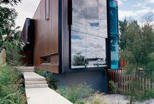 Architektura- vily