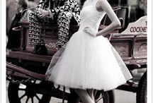 Weddings - Dress - Shorter Styles