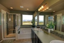 The Estate Model - Covington Homes / The favorite in our Courtyard Home Series at Parkwood.