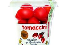 Tomaccini Promotions / Tomaccini 1st snack tomato