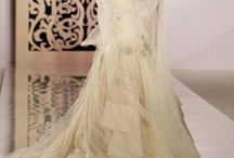 Wedding dresses / Haute couture wedding dresses
