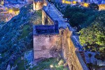 Hiszpania Andaluzja