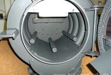 bullerjan stove model