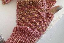 Pulsvarmere (strikk)