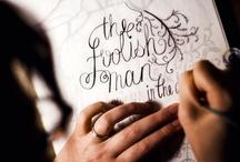 fontabulous / Lettering, typeface & logo love
