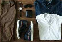 Fashion via friend