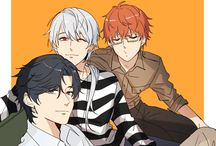 Mystic Messenger pictures and memes