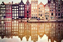 [ to.reflect: old European architecture ]
