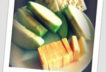 Food / Diet Ideas