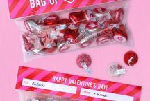 Valentine's Day / by Kristy Helms