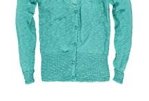Zomerse sweatshirts en knits / Deze items bieden weerstand tegen de frisse dagen. Je kunt ze vinden op www.jeanscentre.nl