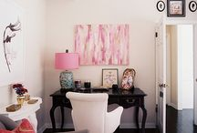 Home Office / by Melissa Zuniga