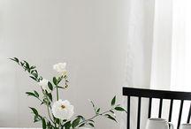 Floral Arrangements The Art of Ikebana