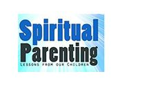SPIRITUAL PARENTING-LESSON FROM OUR CHILDREN / Spiritual Parenting, as the name suggests is about connecting with kids spiritually while helping them grow. An instant connection with Kids - that is the goal this books seeks to establish for its readers.