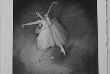 Dance and Magic..I (Mark Olich)
