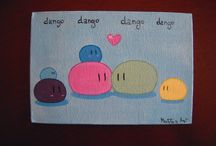Clannad / Clannad by Matita's Art