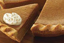 Pastry / Pies