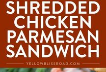 Super Sandwiches
