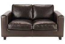 Mood board - living room
