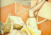 Reading is sexy / by Josep Lapidario