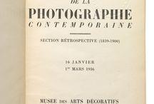 1936 Exposition international de la photographie contemporaine